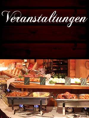 Veranstaltungen Waldgasthaus Zum Kuckuck Harsum