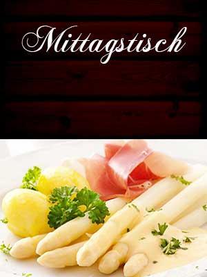 Mittagstisch Waldgasthaus Zum Kuckuck Harsum